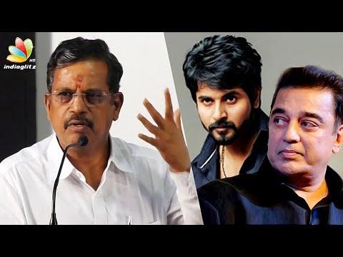 Financier Anbu Chezhiyan helped Kamal & Sivakarthikeyan Movies : Thanu speech | Ashok Kumar Sucide