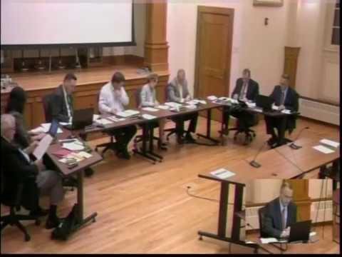 Tewksbury, MA: Board of Selectmen Meeting: September 27, 2016: Part 2 of 2