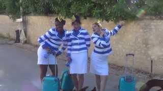Les SARABANDES 5 Bignac Charentes Aquitaine FRANCE 27 juin 2015