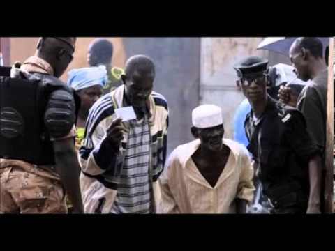 Elections In Mali With Tight Security