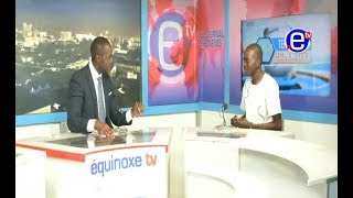 TENDANCE ECONOMIQUE  L'Analyse de la crise economique du Tchad