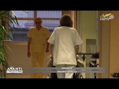 Varese, la vita in un Hospice