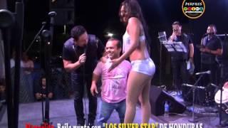 """Manuelito Baila punta con """"LOS SILVER STAR"""" DE HONDURAS"""