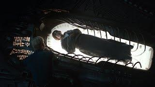 Alien : Covenant| Prologue : La Traversée