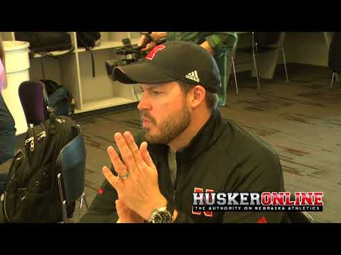 HOL HD: Meet new Huskers Defensive Coordinator Erik Chinander
