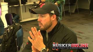 HOL HD: Meet new Huskers Defensive Coordinator Erik Chinander