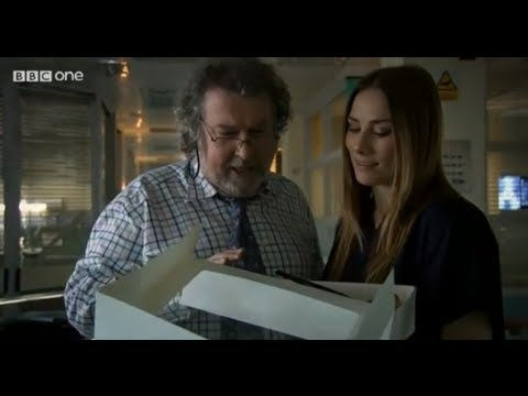 Holby City  Series 15 Episode 37  'Follow The Yellow Brick Road'