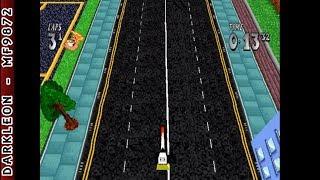 PlayStation - Dare Devil Derby 3D (1996)