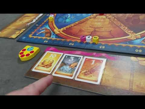 Medici: How to Play