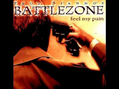 Paul Di'anno's Battlezone - C.O.M. '98