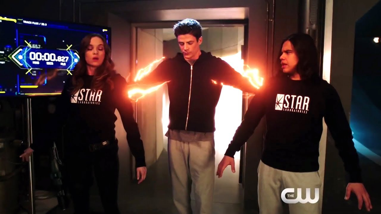 the flash season 4 ep 22