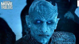 Game of Thrones Season 7 Trailer #2 -
