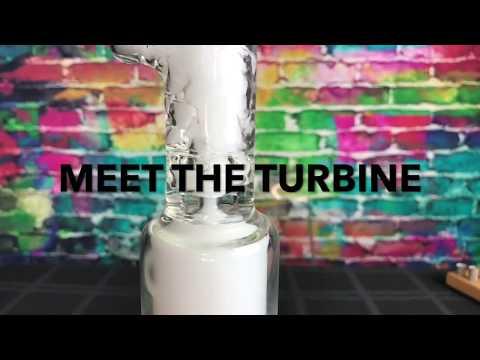 Meet the Turbine
