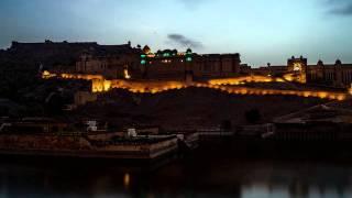 Amer Fort, Jaipur, Incredible India