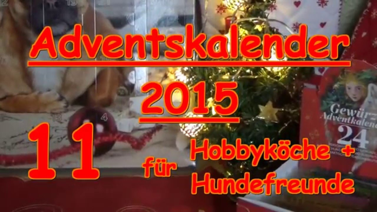 adventskalender t rchen 11 hunde kochen gew rze sonnentor zauber der gew rze youtube. Black Bedroom Furniture Sets. Home Design Ideas