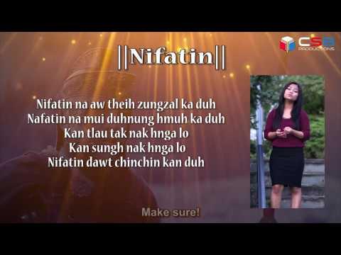 Nifatin || Rem Rem || Lai Hla (Cover)