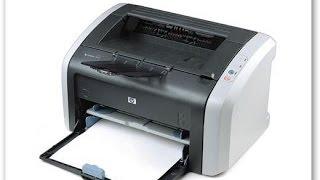 Как заменить картридж в принтере(Как заменить картридж в принтере., 2014-07-07T15:47:05.000Z)