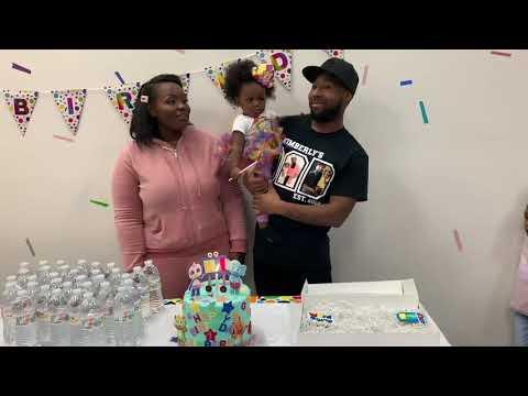 Happy Birthday Kimberly ❤️