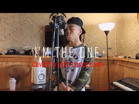 DJ Khaled - I'm The One Ft. Justin Bieber, Quavo, Chance The Rapper, Lil Wayne (Cover By John C)