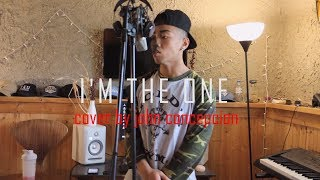 Download DJ Khaled - I'm the One ft. Justin Bieber, Quavo, Chance the Rapper, Lil Wayne (Cover By John C) MP3 song and Music Video