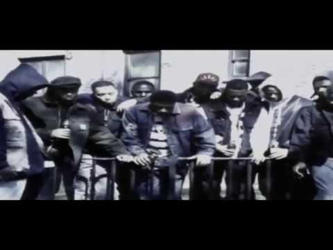Nas ft. AZ - Life's A Bitch (HD & LYRICS)