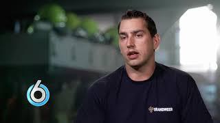 Nieuw programma Als de Brandweer op SBS6