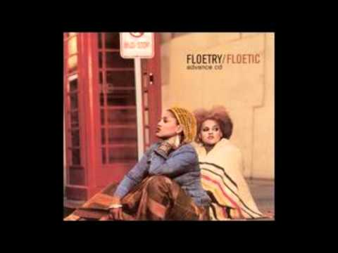 Floetry -Now You're Gone