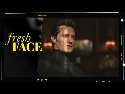 Fresh Face: Richard Armitage of LOVE, LOVE, LOVE en streaming