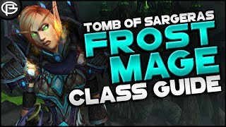725 Basic Guides  Mage - Frost