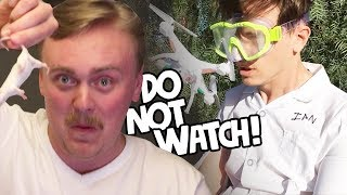 DO NOT WATCH THIS!!! - 1