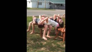 Video 4 girl chair trick download MP3, 3GP, MP4, WEBM, AVI, FLV Juli 2018