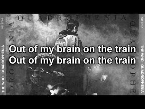 The Who - 5:15 KARAOKE