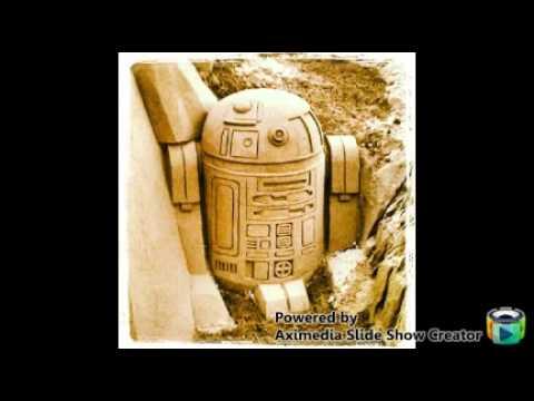 Sand Art Streits