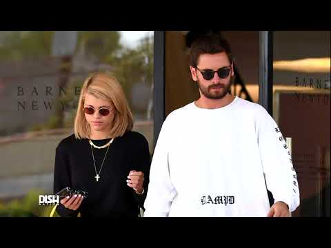 LIONEL RICHIE 'SCARED TO DEATH' HIS TEEN DAUGHTER IS DATING SCOTT DISICK
