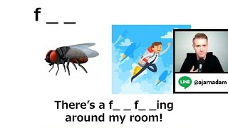 12 คำภาษาอังกฤษที่ออกเสียงคล้ายกัน !! #อดัมไลฟ์