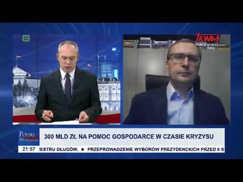 Prezes Kaczyński planuje zarekwirować oszczędności obywateli w celu ratowania budżetu