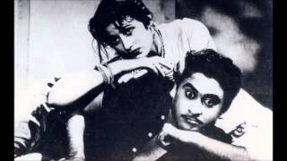 Baaje Baaje Re Kahin Baansuriya  - Kishore Kumar (unreleased movie song)