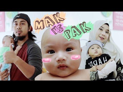 MAK vs PAK