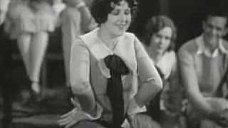 Helen Kane & Jack Oakie in SWEETIE, 1929 - Part 2 of 3 -  He