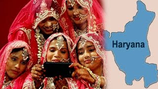 'Selfie with Daughter' contest a big hit in Haryana village