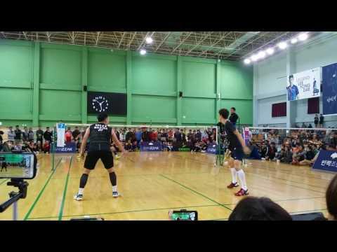 Lee.Y.D Koo.K.K(Lee yong dae, Koo kien keat) Badminton MD 2