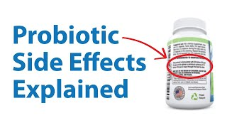 Probiotic Side Effects