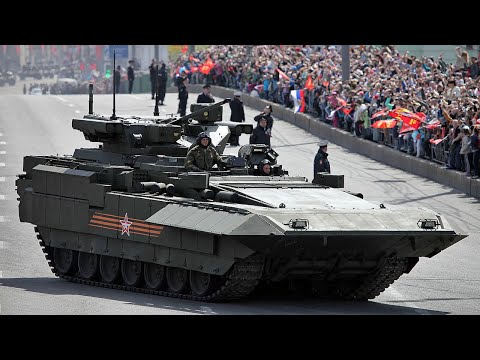 TOP 10 Best IFV | Tracked INFANTRY FIGHTING VEHICLE in the World