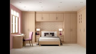 Top 40 Small Bedroom Closet Design Ideas 2018 | Organizing Tips For Your Room IKEA On a Budget