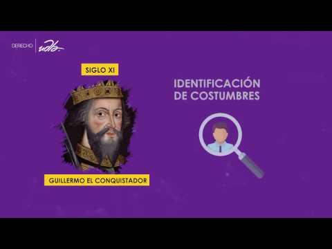 Desarrollo histórico de la familia Common Law Udla en línea 2017-2