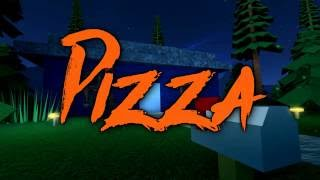 Pizza-A ROBLOX machinima
