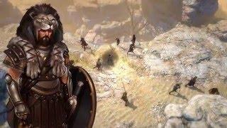 Behind the Scenes of FIVE: Guardians of David