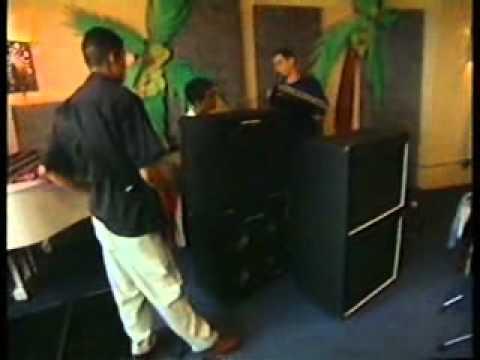 Shelter  TV documentary from Passengers UK TV 1996