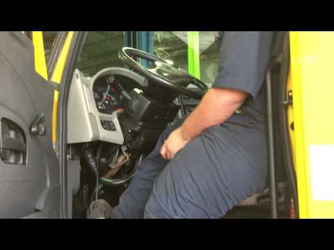 How to operate Jaltest diagnostic system