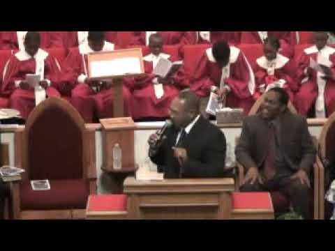 Devotional Prayer_Rev. RT Williams